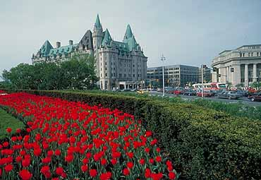New York to Canada and New England Cruises